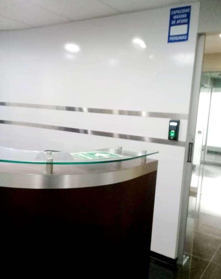 Alquiler de Oficina De 419 m2 San Isidro 0