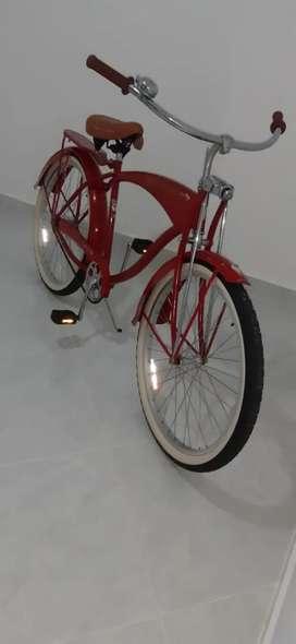 Bicicleta Flyer Americana