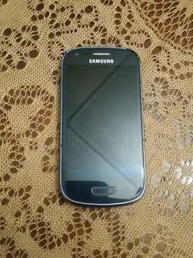 Samsung S3 mini 8GB liberado