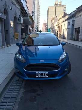 Vendo Ford Fiesta KD 2015