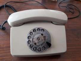 Teléfono Fijo (viejo)