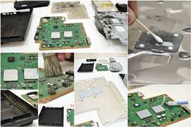 Mantenimiento y Reparación de Consolas PS3, PS4, Xbox