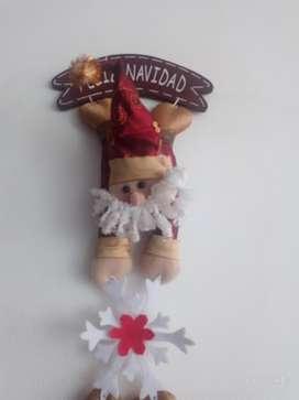 Muñeco Navidad Nuevo