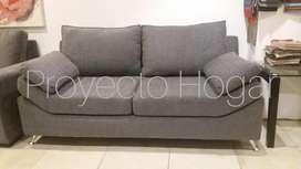 Sofa 2 cuerpos tipo cama Monaco