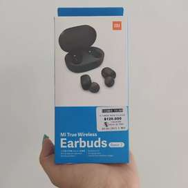Earbuds nuevo