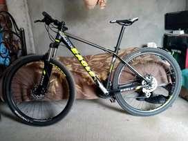 Vendo bicicleta, Marca Eagle.