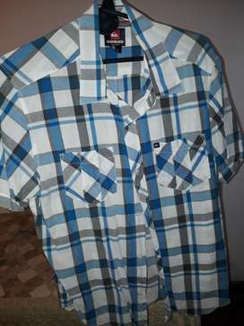 Camisa Quicksilver