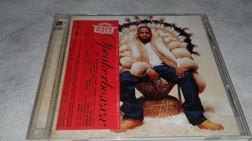 cds de rap 0