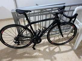 Bicicleta de ruta sl6 emonda