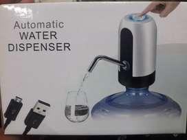 Vendo Dispensador de agua recargable