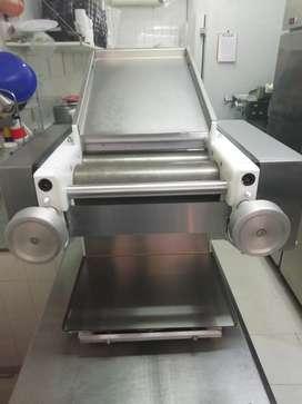 Laminadora Industrial de mesa Pampa