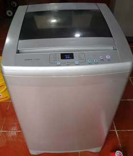 Vendo lavadora electrolux de 23lb en buen estado