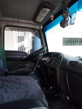 Chevrolet FSR