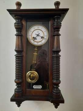 Antiguo Reloj JungHans