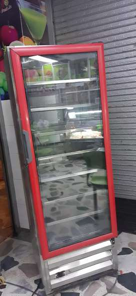 congelador trifacico a 220