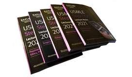 Kaplan books step 2 ck 2021