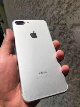 Iphone 7 plus DISPLAY ORIGINAL QUEBRADO