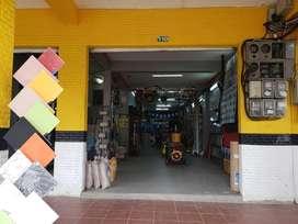 VENDO LOCAL COMERCIAL EN VENTANAS - LOS RÍOS - D. PÉREZ - L. ARIAS
