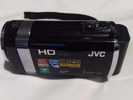 Videocamara Filmadora digital JVC Everio