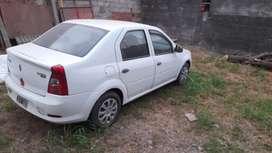 Renault Logan 2010 Nafta y GNC