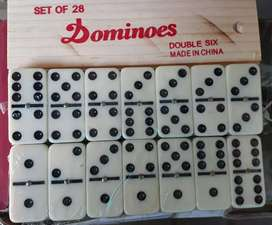Domino nuevo