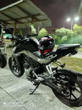 CF MOTO NK 300