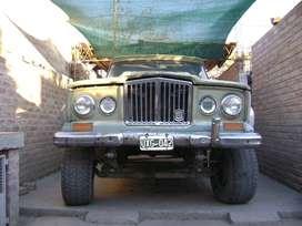 Jeep gladietor