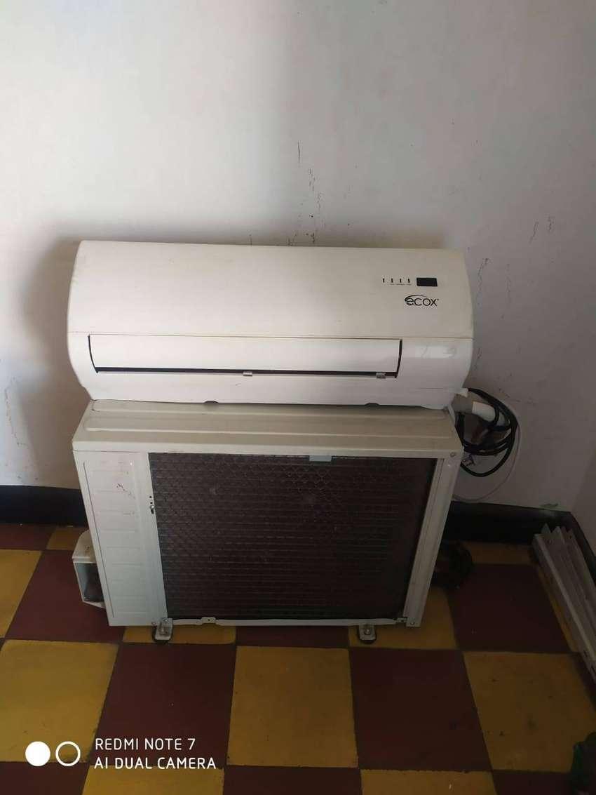 se vende aire acondicionado 0