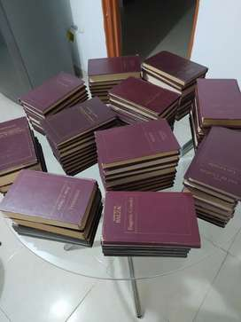 Colección Literatura