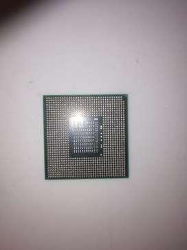 Procesador intel core i5 2410m segunda generación