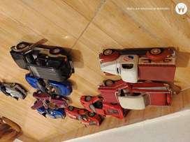 Coleccion de carros