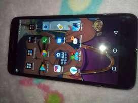 VENDO O CAMBIO MI LG K11 PLUS DE 32 GB