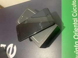 Iphone 7 plus 256g negro