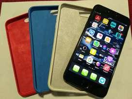 Vendo Iphone 7 plus negro de 32gb