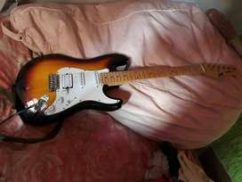 Guitarra electrica skp pro stage