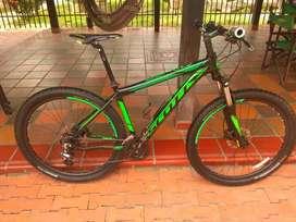 Bicicleta Scott Aspect 760 27.5''