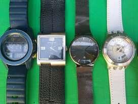 Relojes varios ( precios en descripción)