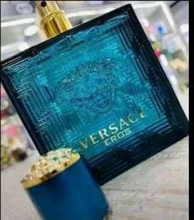 Perfume eros de versace