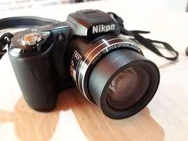 VENDO Nikon Coolpix L110