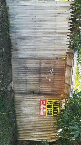 Vendo Casa Materialnoble Pucallpa Yarina