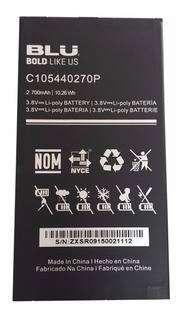 Bateria Blu Dash X Plus