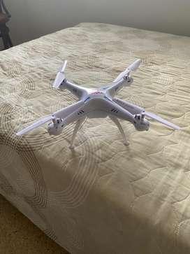 Dron x 5 s