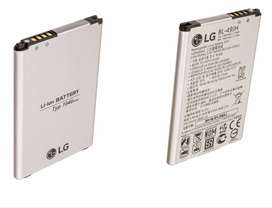 Bateria Original LG Bl-49jh K4 K120 K130