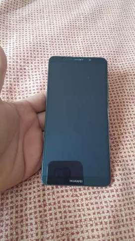 Huawei mate 10 pro 6 y 128