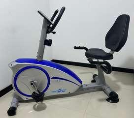 Bicicleta para terapias