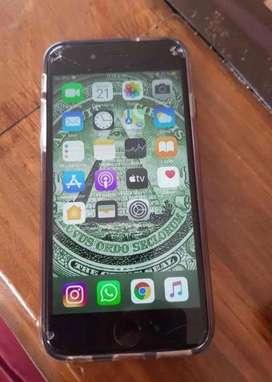 IPhone 6s 32gb como iPod