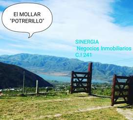 VENTA Casa en el MOLLAR el POTRERILLO