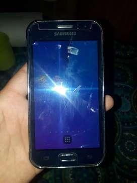 Samsung j1 liberado
