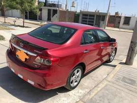 Se Vende Auto Toyota Corolla
