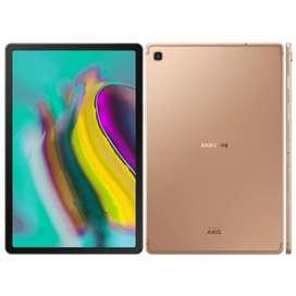 Tablet Samsung Galaxy Tab S5e Sm-t720 Wifi 10.5 64gb/4gb original nueva en caja sellada
